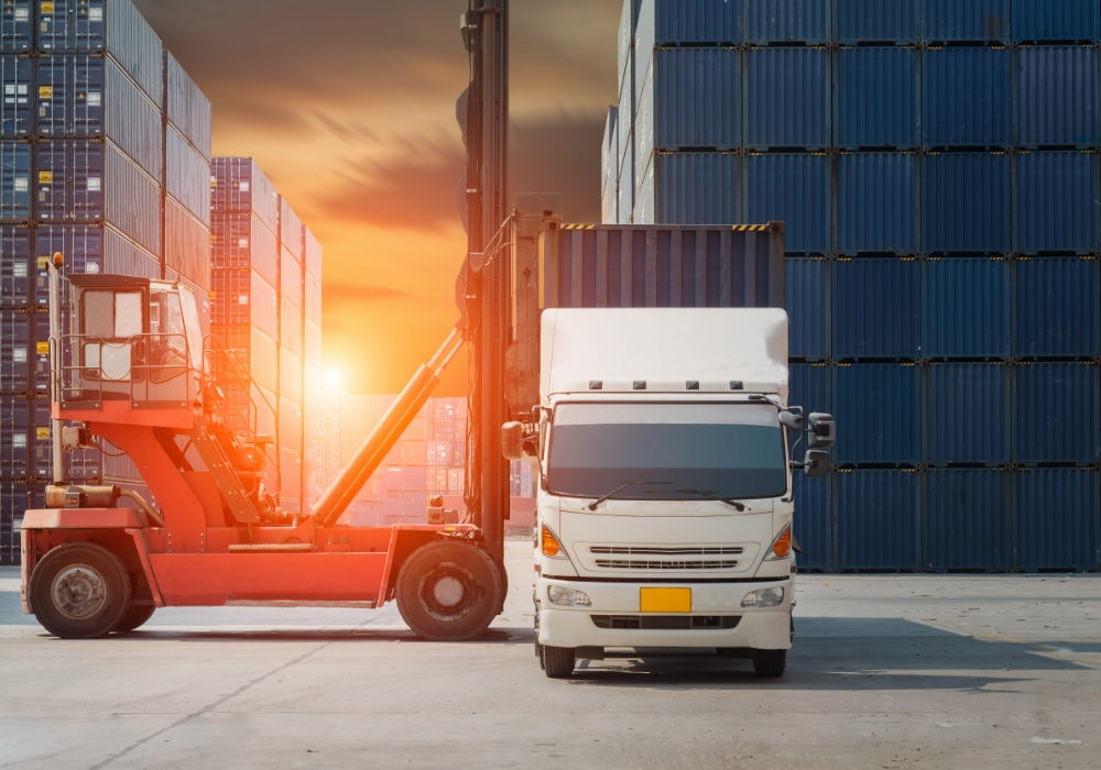 Financing Facilities for Logistics Service Providers